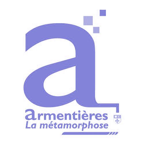 Armentières_logo